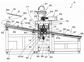 図3_ガラス分離装置